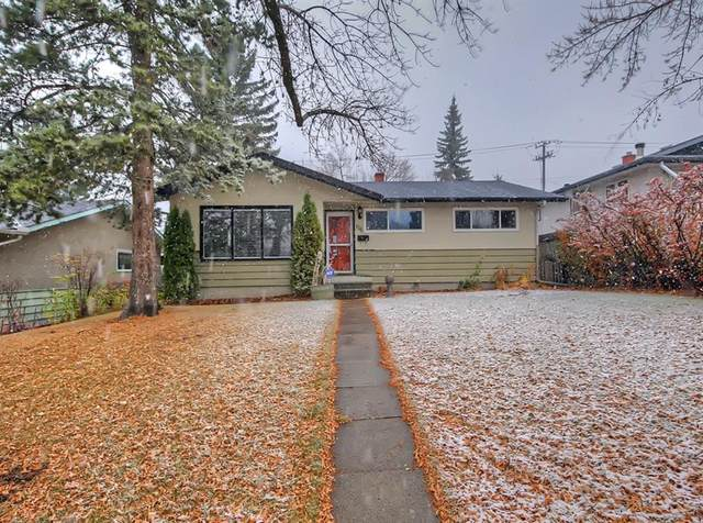 116 Franklin Drive SE, Calgary, AB T2H 0T9 (#A1043299) :: Canmore & Banff