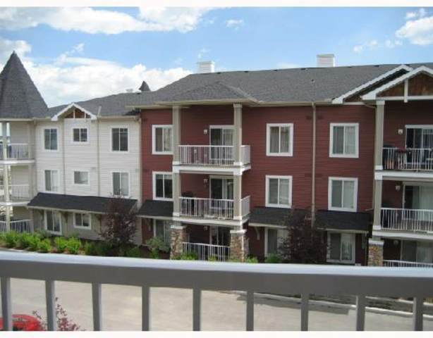 70 Panamount Drive NW #4205, Calgary, AB T3K 5Z1 (#A1043304) :: Canmore & Banff
