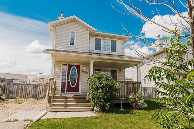 7910 Westpointe Drive, Grande Prairie, AB T8W 2T9 (#A1043318) :: Calgary Homefinders