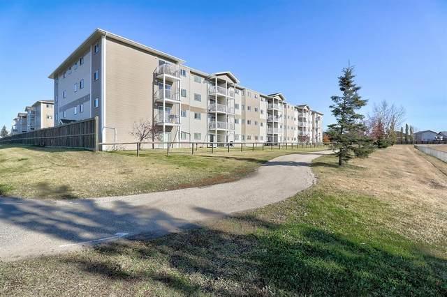 12015 Royal Oaks Drive #107, Grande Prairie, AB T8V 2K8 (#A1043319) :: Canmore & Banff