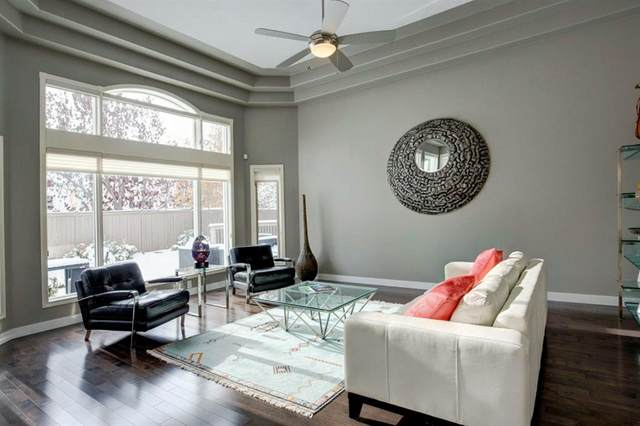 1310 Strathcona Drive SW, Calgary, AB T3H 3S1 (#A1043325) :: Canmore & Banff