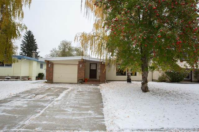 920 Cannell Road SW, Calgary, AB T2W 1T4 (#A1043337) :: Canmore & Banff