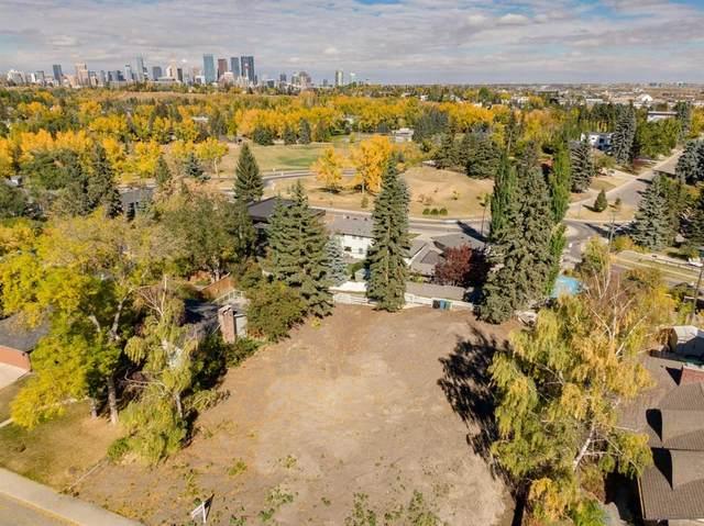 420 Brunswick Avenue SW, Calgary, AB T2S 1N8 (#A1043338) :: Western Elite Real Estate Group