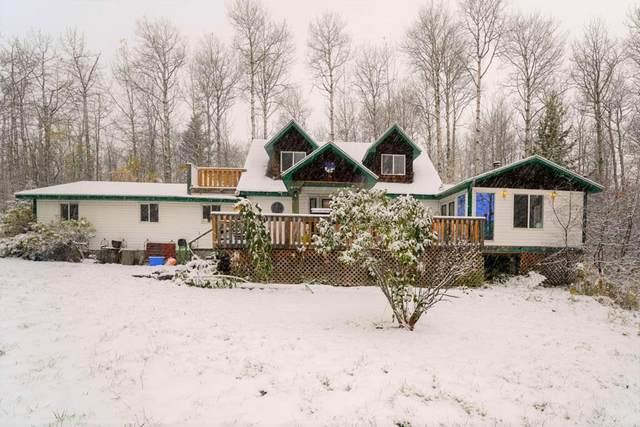 433020 Range Road 31 #30, Rural Ponoka County, AB T0C 2J0 (#A1043345) :: Redline Real Estate Group Inc