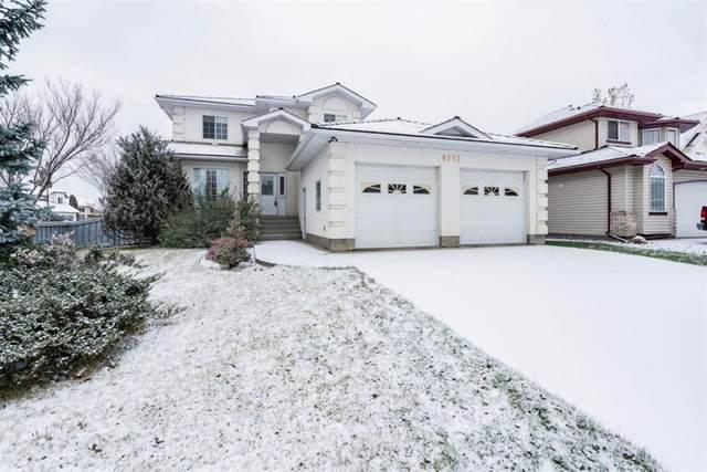 8901 119 Avenue, Grande Prairie, AB T8X 1M2 (#A1043350) :: Canmore & Banff