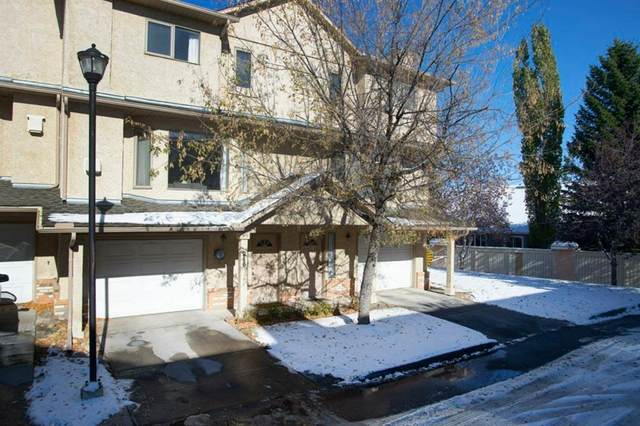 246 Christie Park Mews SW, Calgary, AB T3H 3H2 (#A1043358) :: Canmore & Banff