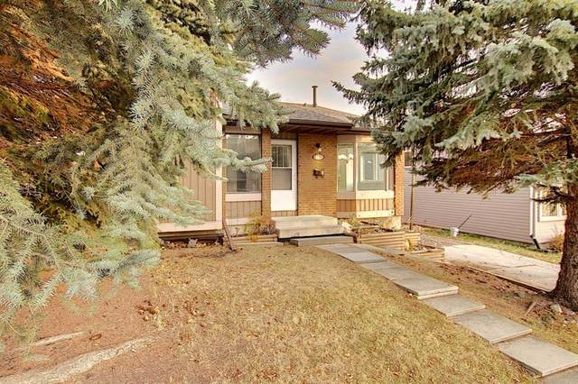 6720 Ranchview Drive NW, Calgary, AB T3G 1L1 (#A1043361) :: Western Elite Real Estate Group