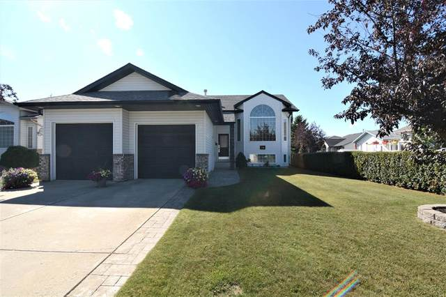 14 Dumas Crescent, Red Deer, AB T4R 2S1 (#A1043363) :: Western Elite Real Estate Group
