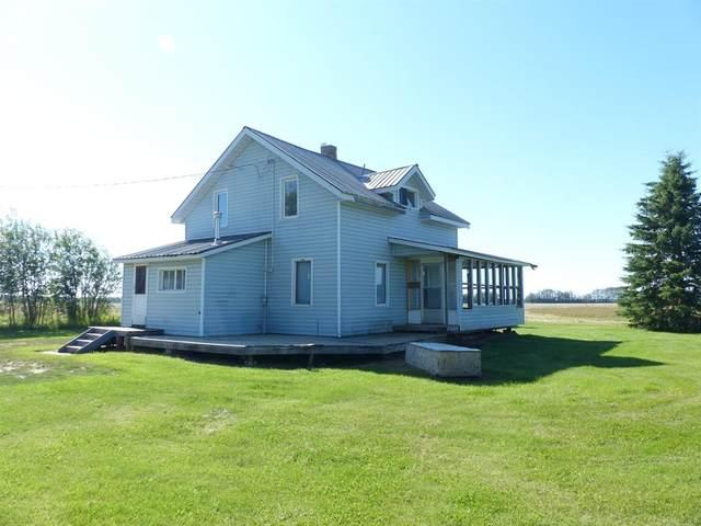 Lot #3 Range Road 173, High Prairie, AB T0G 1E0 (#A1043372) :: Team Shillington | Re/Max Grande Prairie