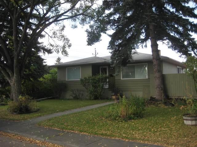 7227 21A Street SE, Calgary, AB T2C 0V7 (#A1043376) :: Canmore & Banff