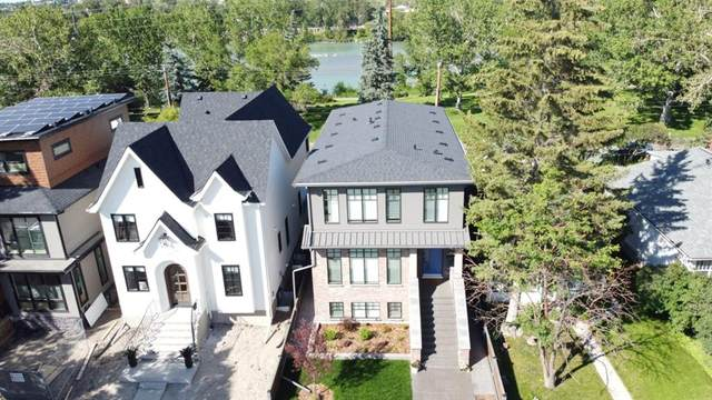 1212 8 Avenue SE, Calgary, AB T2G 0M7 (#A1043405) :: Western Elite Real Estate Group