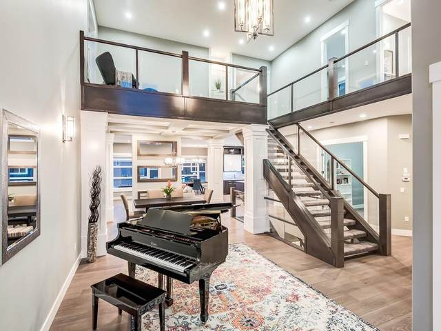 123 Aspen Summit View SW, Calgary, AB T3H 0V8 (#A1043410) :: Western Elite Real Estate Group