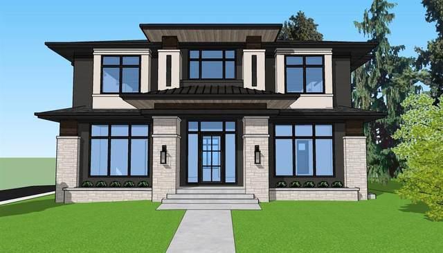 1107 Kingston Street NW, Calgary, AB T2N 3X6 (#A1043413) :: Canmore & Banff