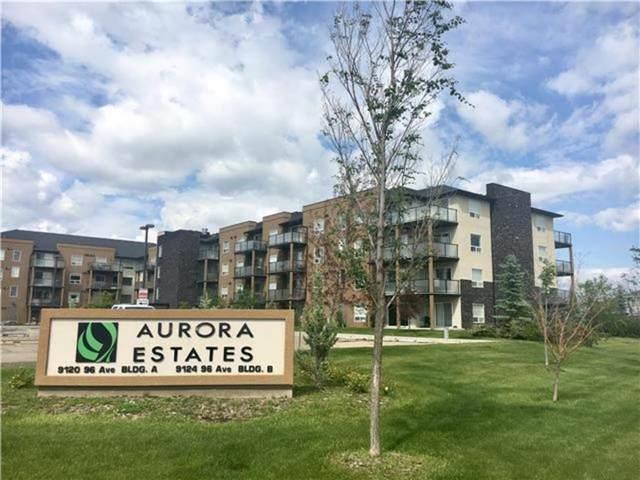 9120 96 Avenue, Grande Prairie, AB T8X 0A1 (#A1043419) :: Canmore & Banff
