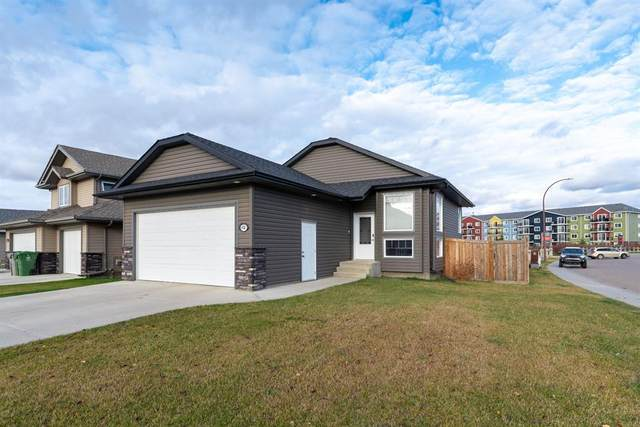 4101 72 Avenue, Lloydminister, AB T9V 2H8 (#A1043443) :: Canmore & Banff