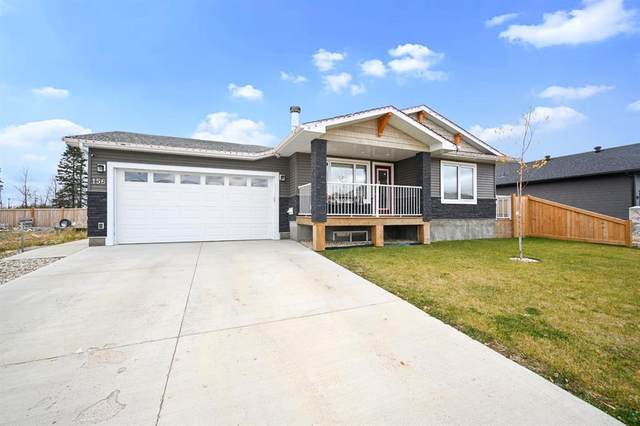 156 Beaveridge Close, Fort Mcmurray, AB T9H 2V7 (#A1043446) :: Canmore & Banff