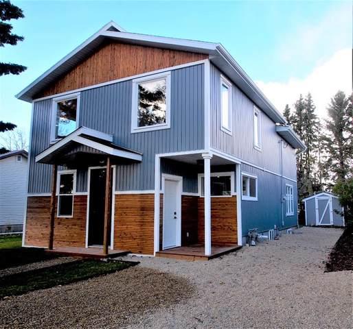 3816 50 Avenue, Ponoka, AB T4J 1C5 (#A1043462) :: Western Elite Real Estate Group