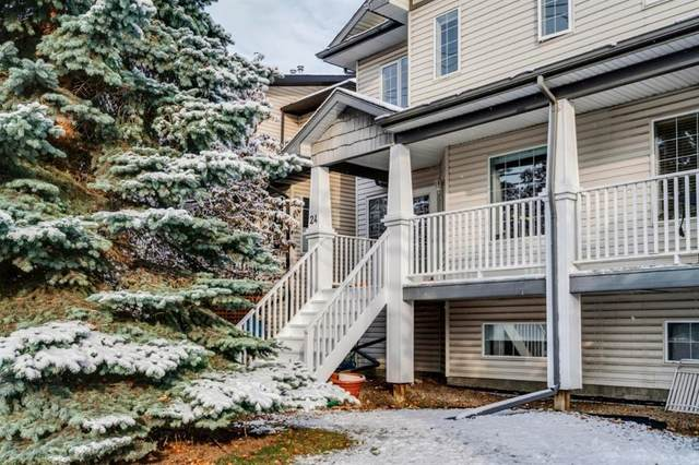 24 34 Avenue SW #1, Calgary, AB T2S 2Z2 (#A1043468) :: Canmore & Banff