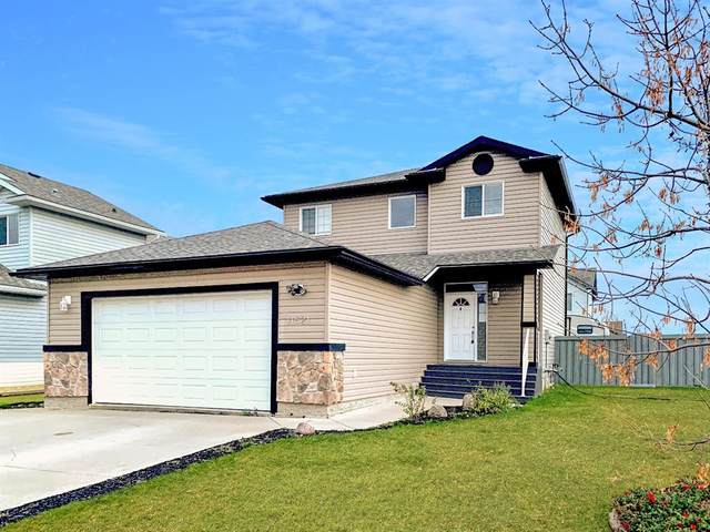11521 81 Avenue, Grande Prairie, AB T8W 2R2 (#A1043488) :: Calgary Homefinders