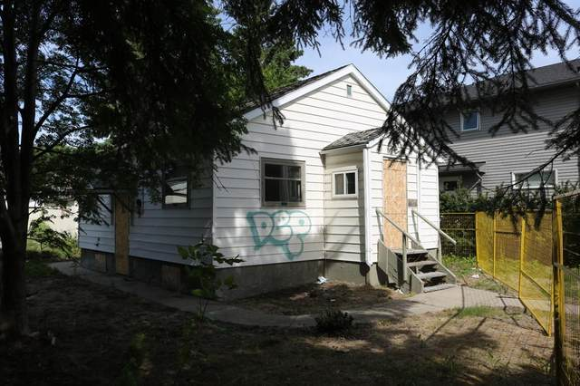3410 51 Avenue, Red Deer, AB T4N 4E8 (#A1043492) :: Canmore & Banff