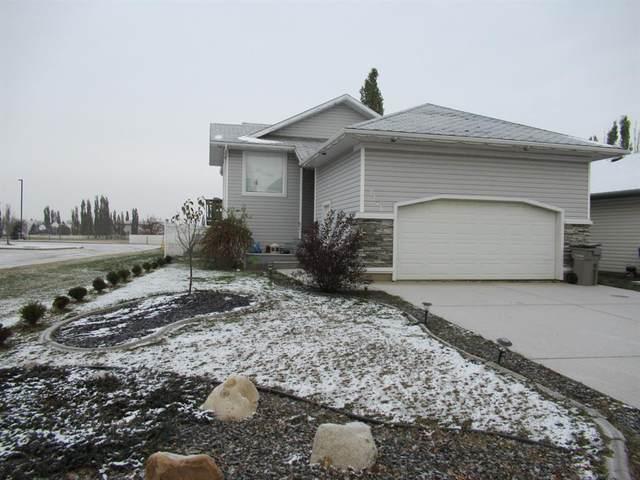 7313 104A Street, Grande Prairie, AB T8W 2N7 (#A1043501) :: Team Shillington | Re/Max Grande Prairie