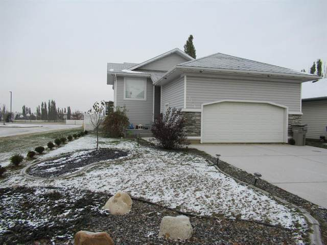 7313 104A Street, Grande Prairie, AB T8W 2N7 (#A1043501) :: Western Elite Real Estate Group