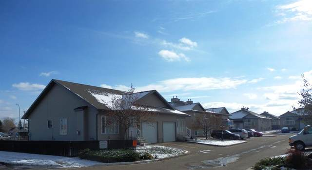 4803 54 Avenue #6, Camrose, AB T4V 5B1 (#A1043508) :: Canmore & Banff