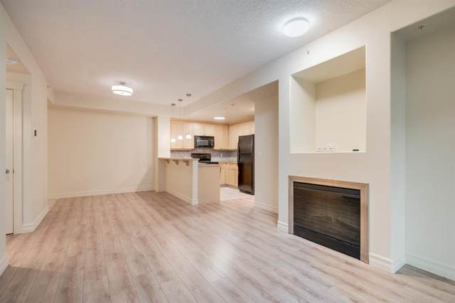 836 15 Avenue SW #306, Calgary, AB T2R 1S2 (#A1043518) :: Western Elite Real Estate Group