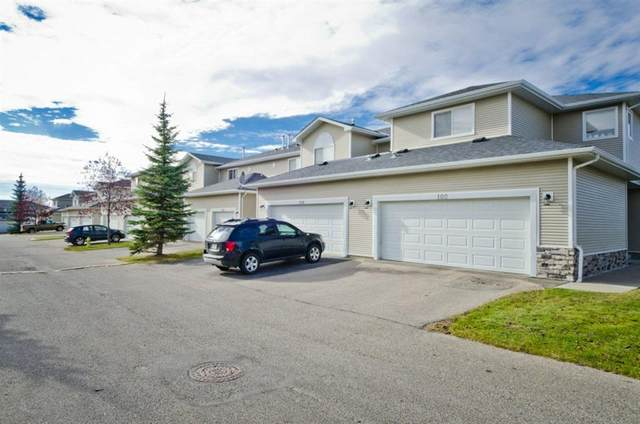 102 Hillview Terrace, Strathmore, AB T1P 1X3 (#A1043526) :: Western Elite Real Estate Group