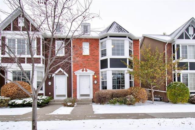 228 Rainbow Falls Drive, Chestermere, AB T1X 0E4 (#A1043536) :: Canmore & Banff
