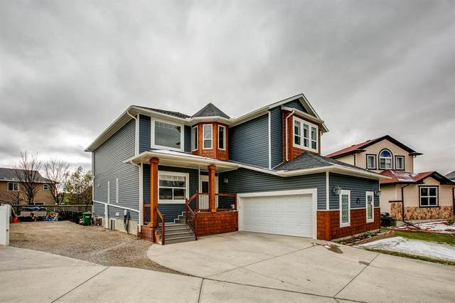 234 Canoe Square SW, Airdrie, AB T4B 2N6 (#A1043547) :: Canmore & Banff