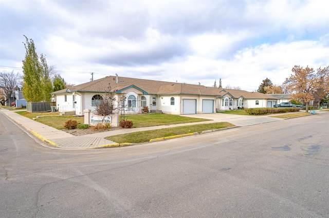 5410 49 Avenue, Lloydminister, SK S9V 0V3 (#A1043557) :: The Cliff Stevenson Group