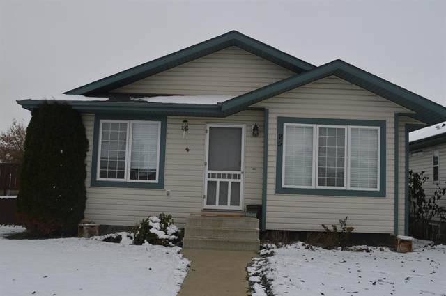 25 Spring Close, Blackfalds, AB T0M 0J0 (#A1043584) :: Western Elite Real Estate Group