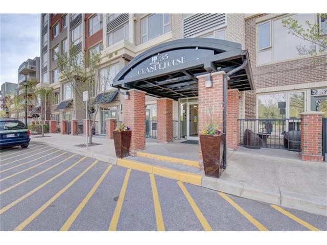 35 Inglewood Park SE #518, Calgary, AB T2G 3W9 (#A1043585) :: Canmore & Banff