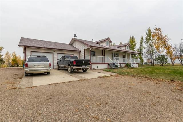 13125A Range Road 50, Rural Cypress County, AB T1A 8N5 (#A1043589) :: Western Elite Real Estate Group