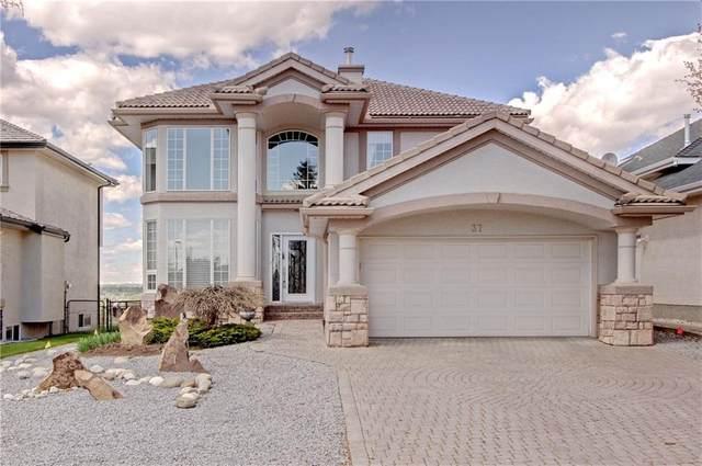 37 Mt Alberta View SE, Calgary, AB T2Z 3G7 (#A1043599) :: Redline Real Estate Group Inc