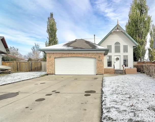 10302 73 Avenue, Grande Prairie, AB T8W 2M6 (#A1043600) :: Team Shillington | Re/Max Grande Prairie