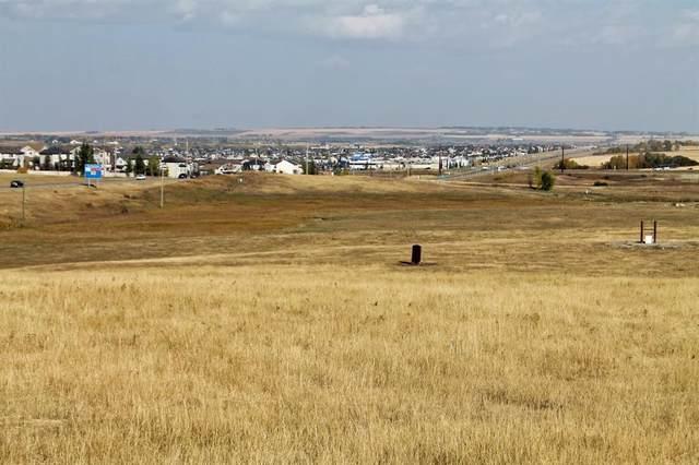 8 Streer, Okotoks, AB T0L 1T0 (#A1043605) :: Western Elite Real Estate Group
