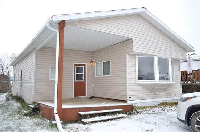 10615 88 Street #174, Grande Prairie, AB T8X 1P5 (#A1043615) :: Team Shillington | Re/Max Grande Prairie