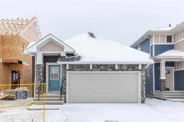 272 Bayview Street SW, Airdrie, AB T4B 5G3 (#A1043688) :: Canmore & Banff