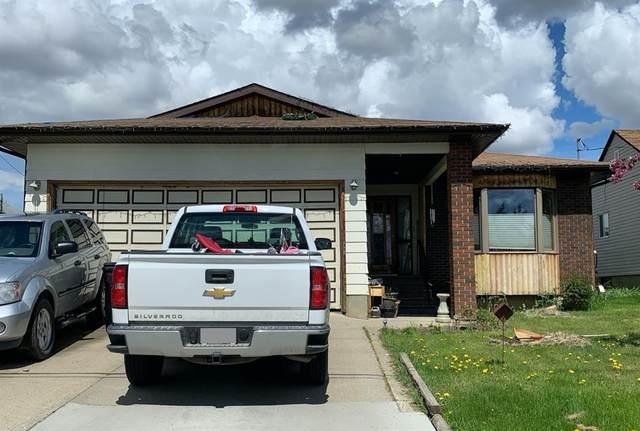 11008 108 Avenue, Fairview, AB T0H 1L0 (#A1043701) :: Team Shillington | Re/Max Grande Prairie