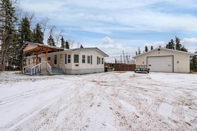 113 Community Lane, Saprae Creek, AB T9H 5B4 (#A1043719) :: Canmore & Banff