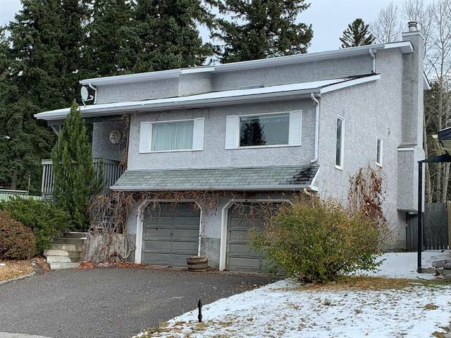 307 Silvertip Close, Canmore, AB  (#A1043754) :: Canmore & Banff