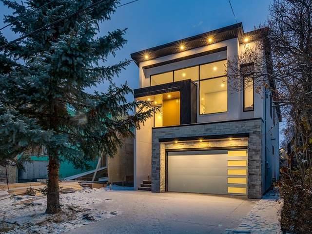 448 30 Avenue NE, Calgary, AB T2E 2E3 (#A1043755) :: Western Elite Real Estate Group