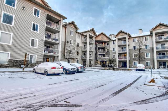 1000 Somervale Court SW #306, Calgary, AB T2Y 4K4 (#A1043779) :: Canmore & Banff