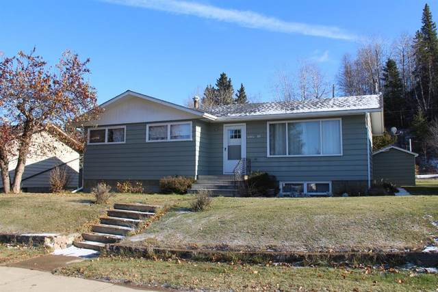 4814 55 Street, Athabasca Town, AB T9S 1L4 (#A1043815) :: Canmore & Banff