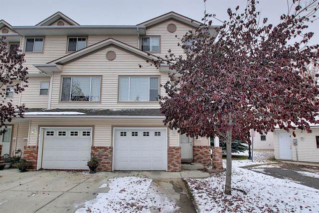 95 Country Hills Cove NW, Calgary, AB  (#A1043816) :: Canmore & Banff
