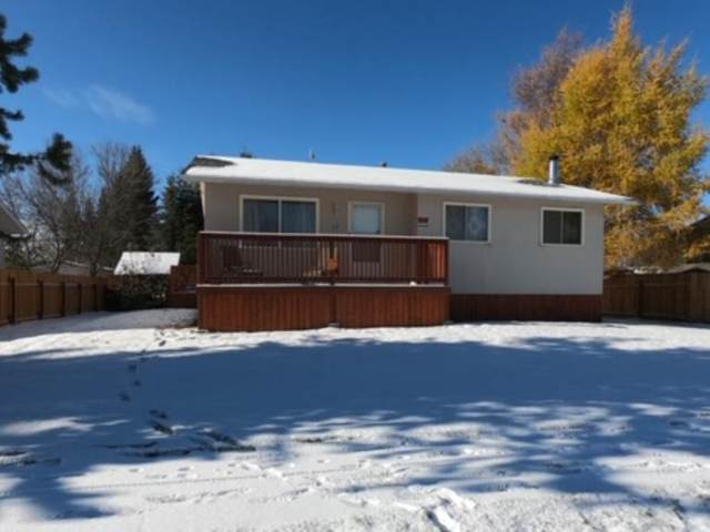 18 Centre Street, Kinuso, AB T0G 2K0 (#A1043821) :: Calgary Homefinders