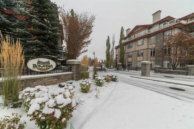 2106 Lake Fraser Green SE #2106, Calgary, AB T2J 7H8 (#A1043825) :: Canmore & Banff