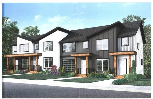 4056 Ryders Ridge Boulevard, Sylvan Lake, AB T4S 0G3 (#A1043831) :: Canmore & Banff
